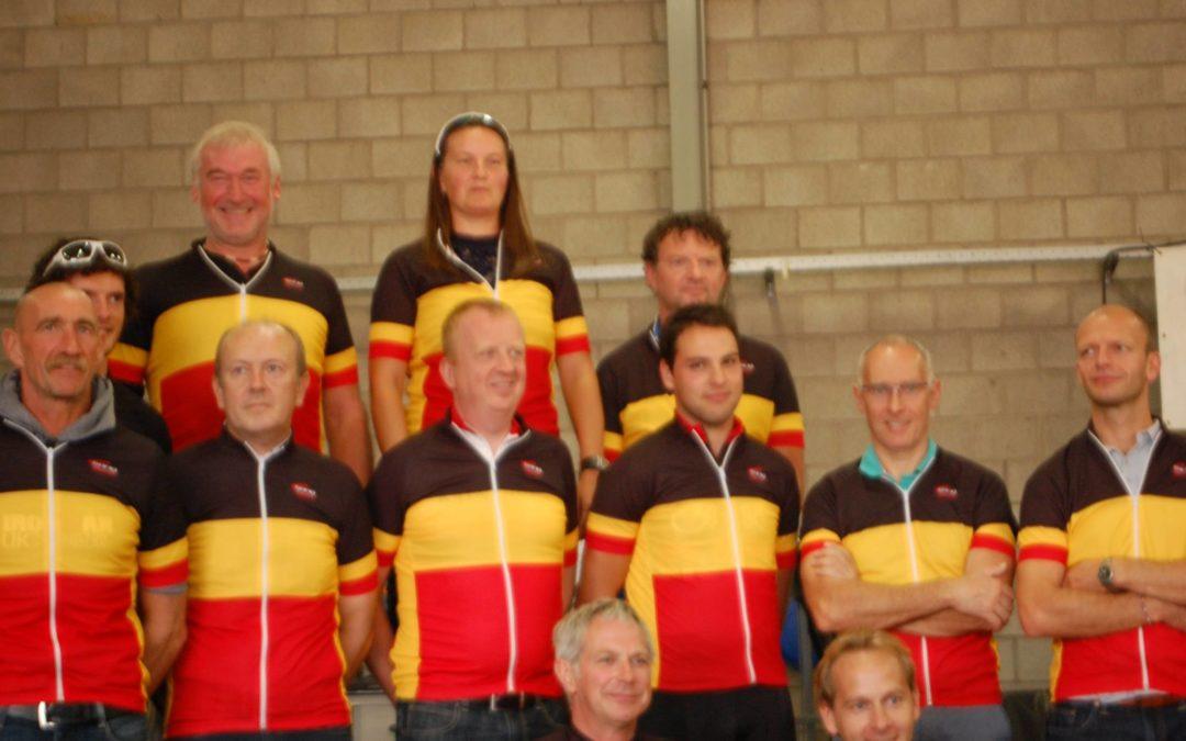 Championnat de Belgique cycliste pour mandataires politiques