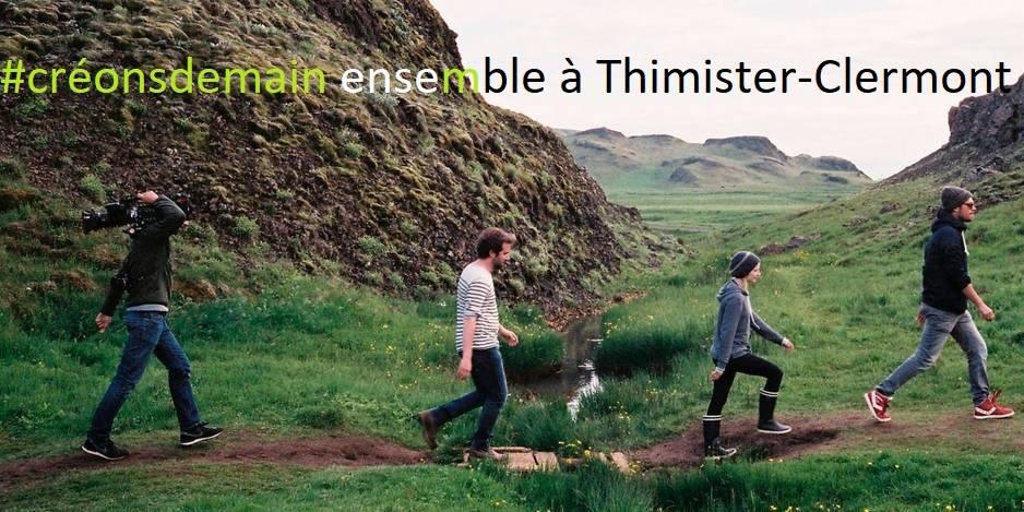 ÉCOLO Thimister-Clermont est en ordre de marche vers une commune en transition écologique, économique, citoyenne et solidaire.
